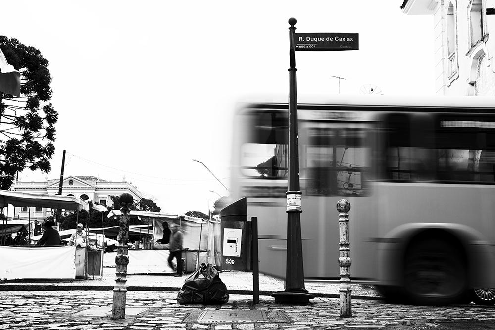 Urban Street Diving Dan Guinski Curitiba Brazil