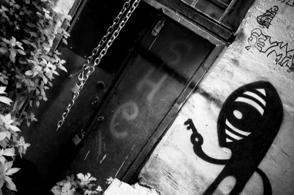 Verda Sigura Street Photograpy Dive Istanbul