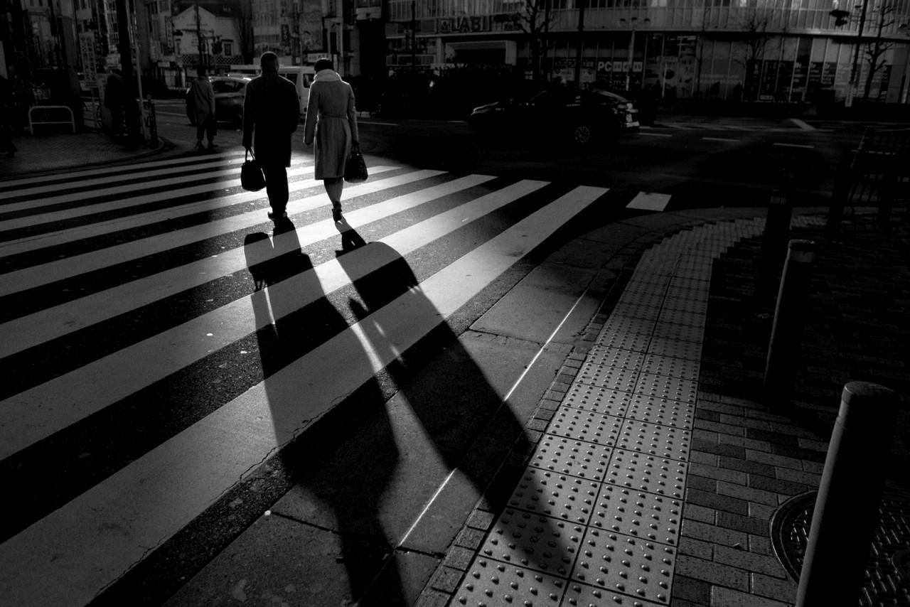 Urban Street Diving Tadashi Onishi
